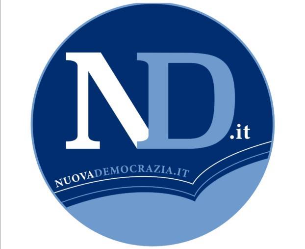 """images Nasce Nuovademocrazia.it, per un'economia dal """"Volto Umano"""""""