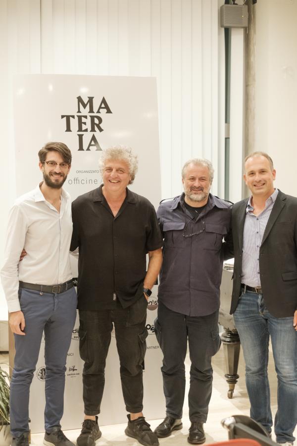 """images Catanzaro, è design mania: successo per la sesta edizione di """"Materia"""""""