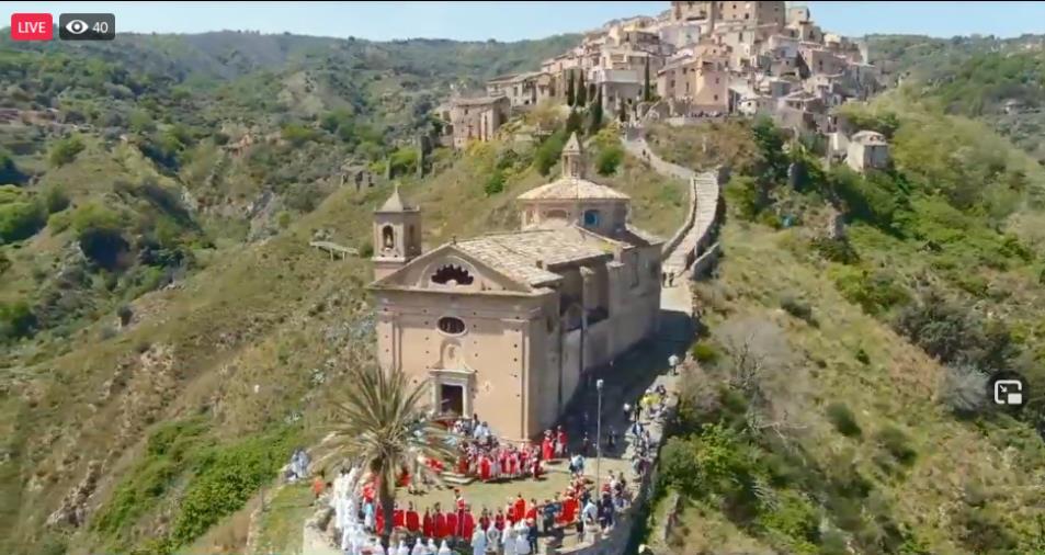 images L'esperienza di Badolato, destinazione umana e turistica,  protagonista del primo evento Skal International Calabria