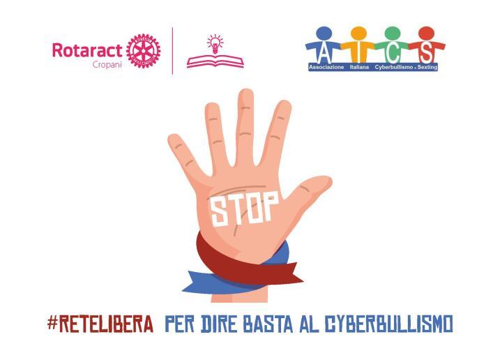 images No a cyberbullismoe sexting, al via il progetto promosso da Rotaract Club Cropani in collaborazione con A.I.C.S.