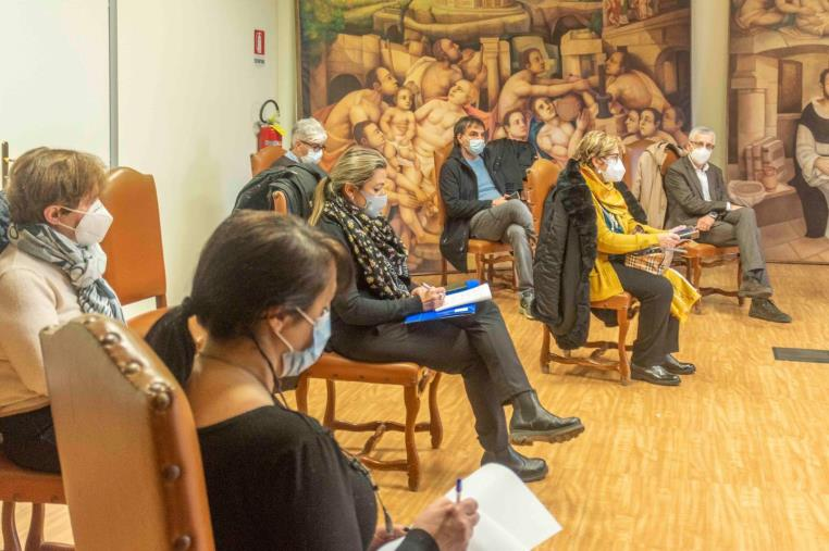 Rende. Parte oggi la campagna di screening nata dalla collaborazione tra Comune, Unical e task-force Covid
