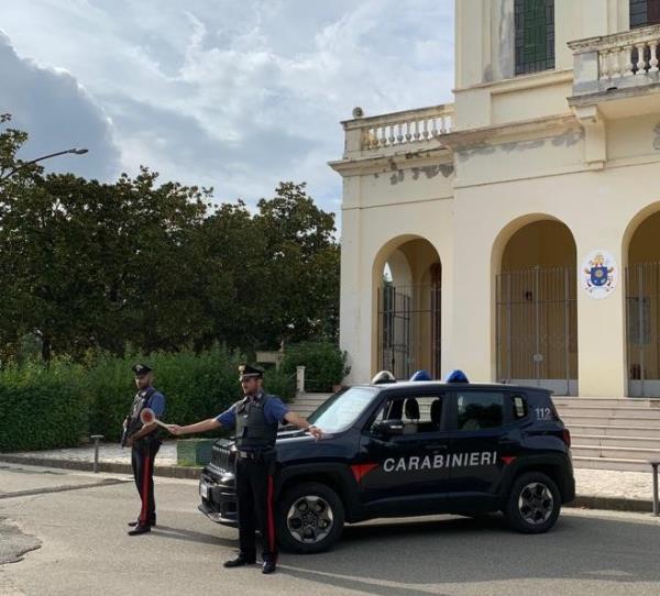 images Buoni spesa Covid incassati con false dichiarazioni: scovati altri 35 furbetti a Gimigliano