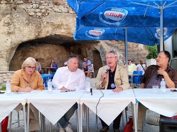 images Il turismo rurale per rilanciare il territorio del Reventino-Savuto: l'incontro a Cleto organizzato da Università e Comune