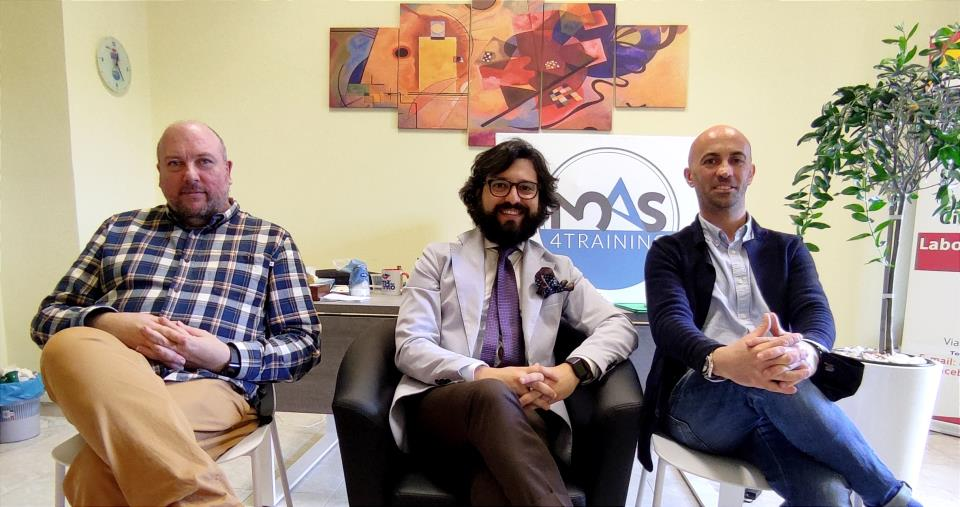 """images Nasce il progetto """"Yes I Start Up Calabria"""""""