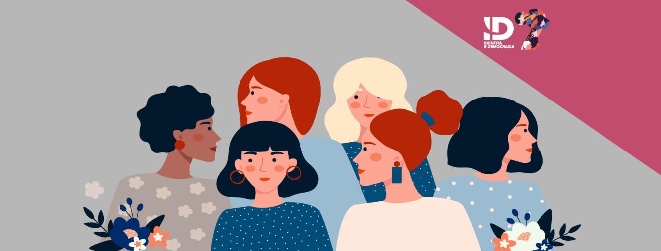 """images """"Percorsi di integrazione: il ruolo delle donne"""": se ne parla giovedì in diretta facebook sulla pagina """"Dire donna oggi"""""""
