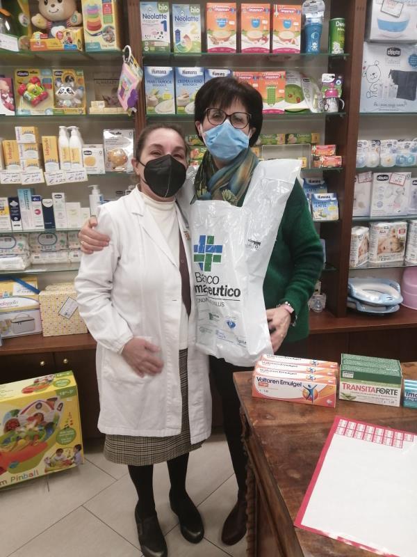 images Petronà: 156 confezioni donate nella giornata di raccolta del farmaco