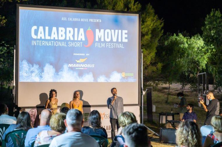 """images """"Calabria Movie International Short Film Festival"""": quest'anno anche l'assegnazione di un nuovo premio """""""
