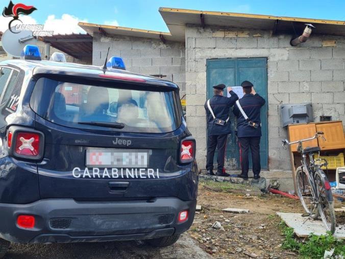 images Caporalato a Isola Capo Rizzuto e Cutro: arrestato un 45enne