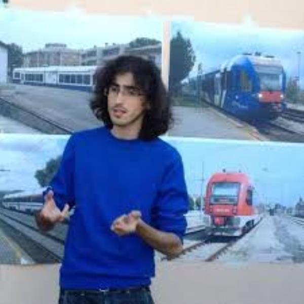 """Roberto Galati: """"Recovery Fund e Ferrovie in Calabria: il fallimento della politica"""""""