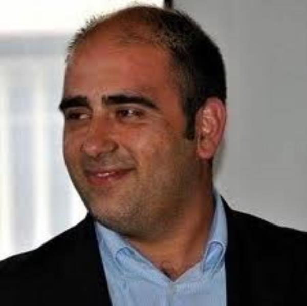 images Daniele Vacca lancia un appello al presidente dell'ordine degli architetti di Catanzaro per il rinnovo del consiglio