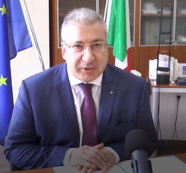 """images Rapporto Bankitalia Calabria. Il Covid ha gelato la già anemica economia, ma le risorse del PNRR sono """"una grande opportunità"""""""