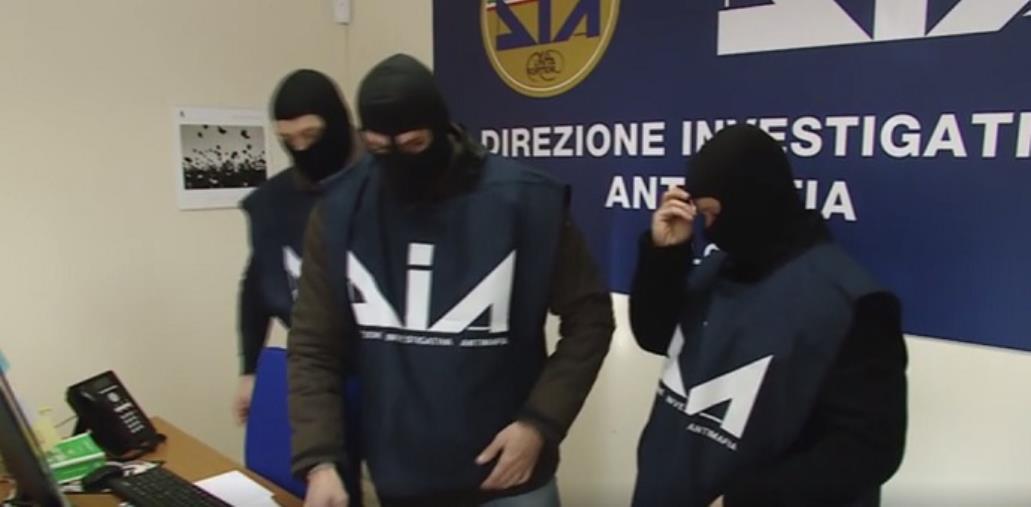 """images 'Ndrangheta nel Crotonese, operazione """"Basso profilo"""": arresti in corso in tutta Italia"""