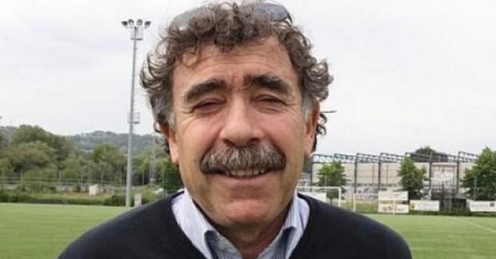 """images Vax Day in Calabria. Massimo Palanca testimonial: """"Diamo un calcio al Covid"""""""