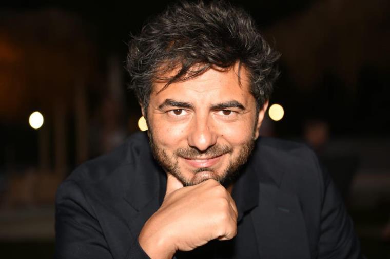 """images Premio speciale della Giuria di Venezia a Frammartino, Casadonte: """"Il cinema straordinario strumento per esaltare la calabresità"""""""