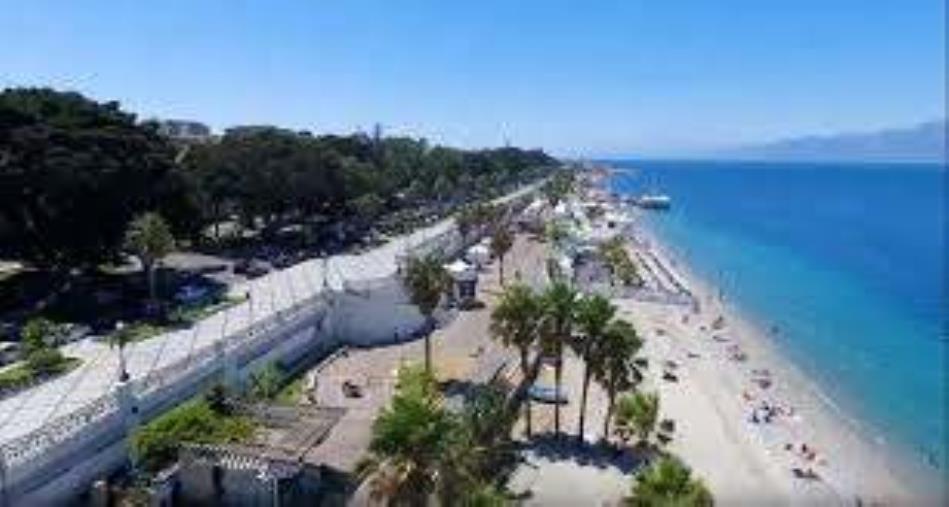 """images Reggio Calabria. Prende forma """"Cantieri Culturali"""", il progetto che animerà il lungomare dal 12 al 25 luglio"""