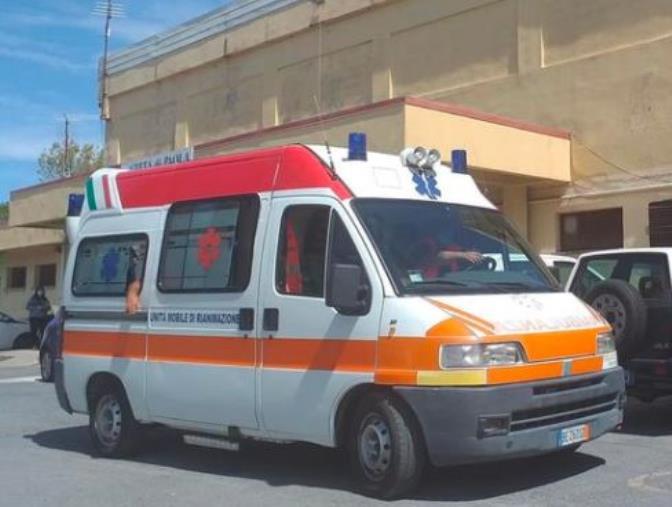 images Agguato a Cassano allo Ionio: 32nne ferito a colpi di pistola