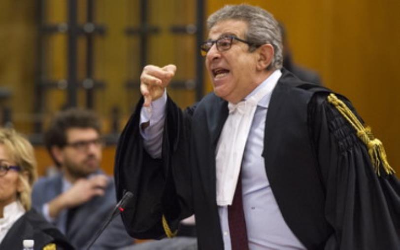 """images Rinascita Scott. Dubbi, contraddizioni e nomi confusi: la difesa di Pittelli """"controesamina"""" il pentito Oliverio sulla corruzione ai magistrati"""