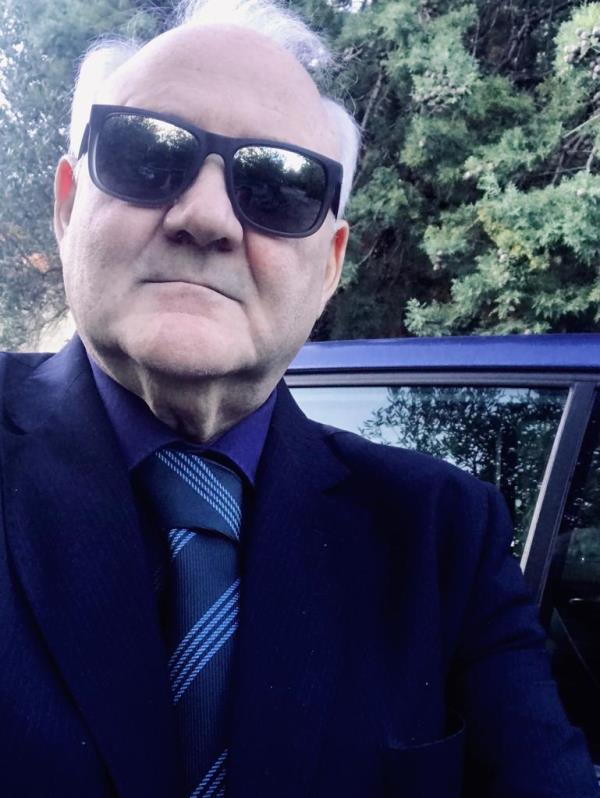 """images Il commento di Antonio Curcio sulle Regionali in Calabria: """"Io sono uno stolto"""""""