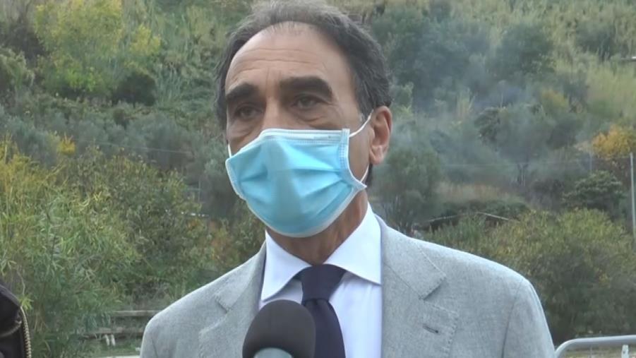 """images Fondi al Sud. Il sindaco Abramo: """"Ho diffidato il Governo a garantire un equo trasferimento delle risorse alla Calabria"""""""