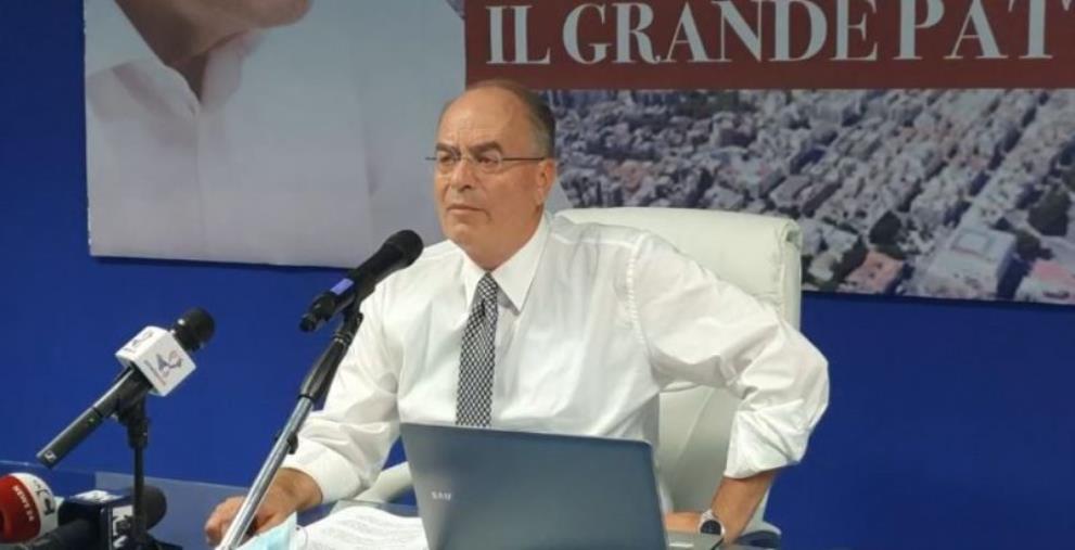 """images Minicuci: """"Elezioni del Consiglio della Città Metropolitana a gennaio. Scelta folle di Falcomatà"""""""