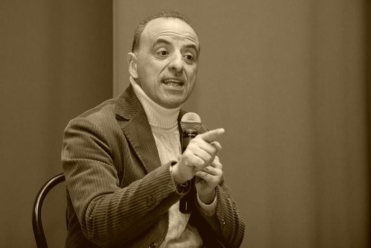 """La riflessione di Maurizio Alfano: """"Esisto, desisto, resisto..."""""""