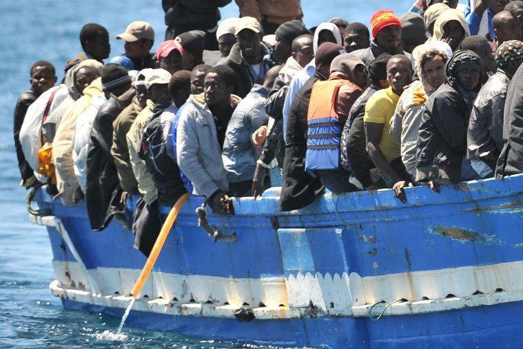 Altro sbarco in Calabria: 68 migranti arrivati a Roccella Ionica