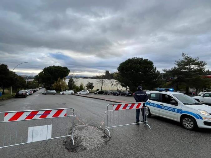 images Il comune di Fabrizia e Piscopio restano 'zona rossa' fino al 15 gennaio