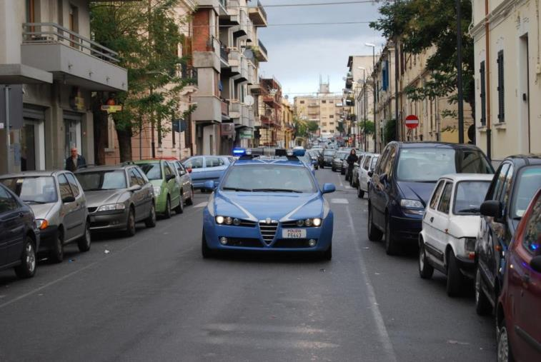 images Controlli anti Covid-19. Giocavano a carte in un locale a Reggio Calabria: sanzionati