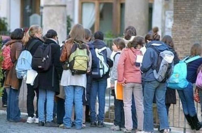 images Frascineto, dal 30 gennaio tamponi rapidi per la popolazione scolastica