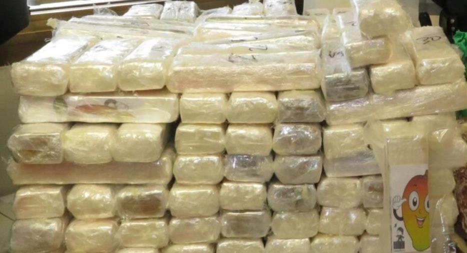 images Traffico internazionale di cocaina: catturati dei calabresi nel vicentino (I NOMI)