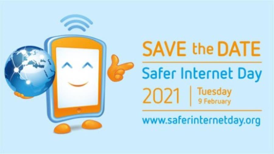 images Safer internet day.  Domani attesi oltre 200.000 studenti alla diretta streaming di #cuoriconnessi