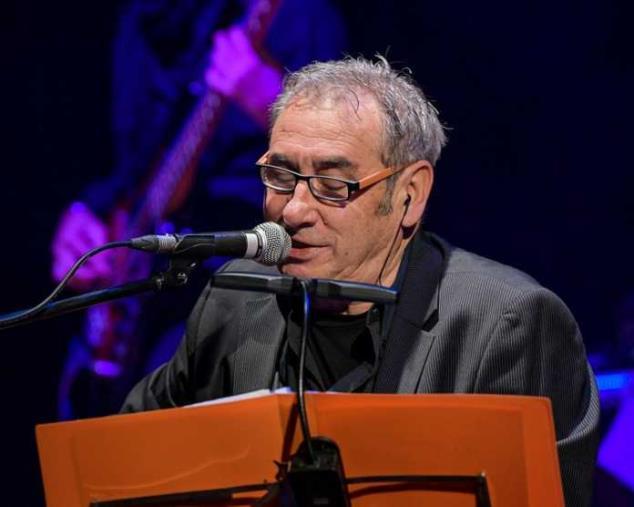 """images La musica calabrese piange Gianfranco Riccelli.  Lobello: """"Catanzaro perde un interprete sincero e autentico"""""""