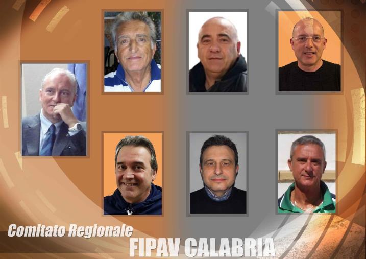 images Federazione Italiana Pallavolo, Carmelo Sestito confermato alla presidenza del Comitato calabrese