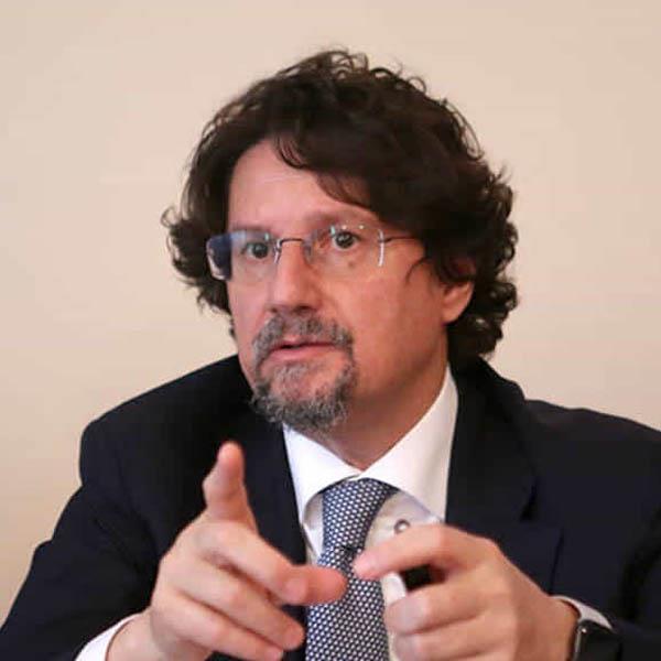 images Il Tar del Lazio: legittima la nomina di Bombardieri a procuratore capo di Reggio Calabria