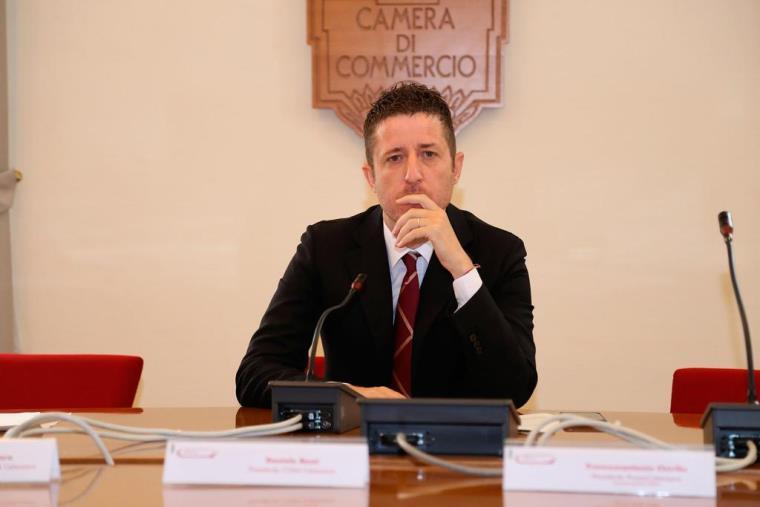 images Green pass, anche la Camera di Catanzaro applica la normativa sull'obbligo per i lavoratori da domani