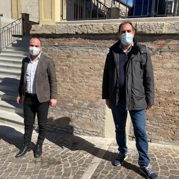 images Infrastrutture. Maida e San Pietro a Maida partecipano alla manifestazione di interesse per la concessione di contributi destinati alla viabilità