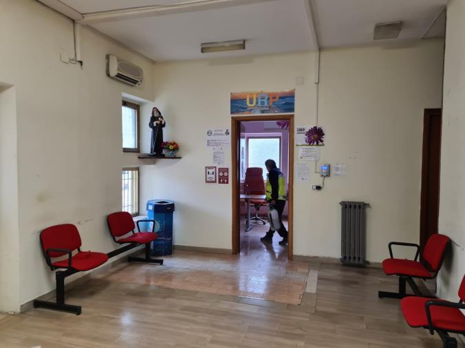 images Covid. Cittadino positivo entra nella Delegazione Municipale di Montepaone Lido, disposta la sanificazione