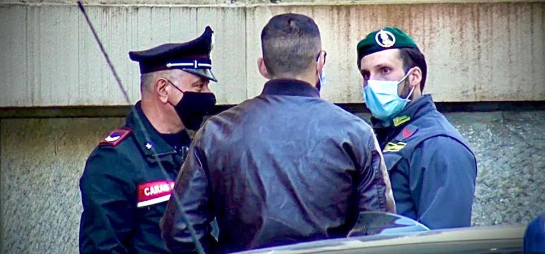 """images Vibo Valentia. Denunciati 23 """"furbetti"""" del reddito di cittadinanza: fra loro anche mafiosi"""