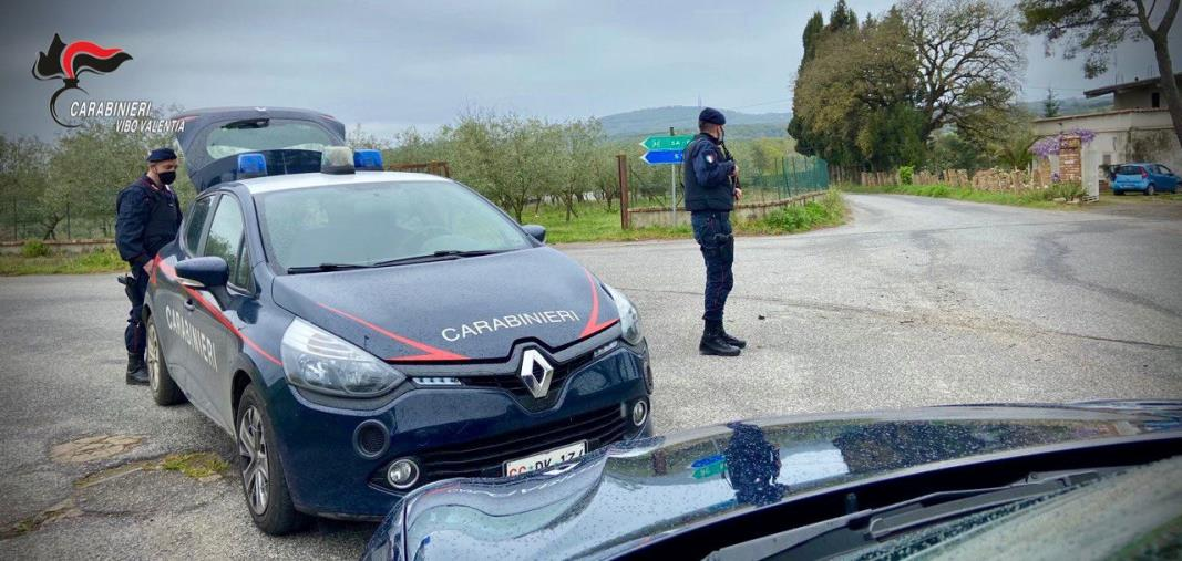 images Ucciso nel Vibonese davanti al figlio di 6 anni, arrestati il killer e il mandante dell'omicidio di Carmelo Polito