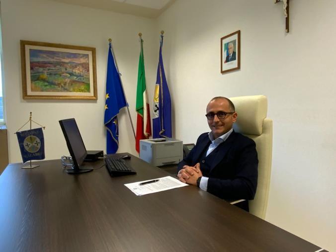 images Forza Italia. Il capogruppo in Consiglio regionale, De Caprio, plaude a Cannizzaro responsabile nazionale per il Sud