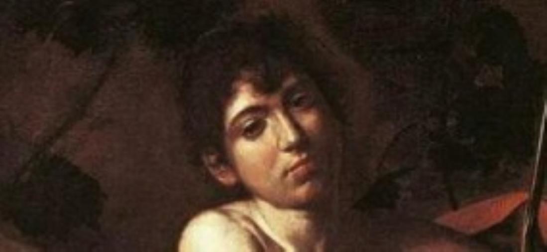 """images """"Ecce Homo"""" ritrovato a Madrid. Caracciolo (docente di Storia dell'arte): """" L'opera è stata dipinta a Napoli"""""""