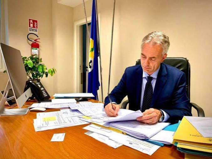 Sviluppo aree rurali: in arrivo 6 milioni per 78 Comuni calabresi
