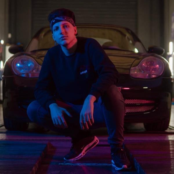 """images """"Guala"""", il nuovo video del rapper catanzarese Idea è un successo su Youtube"""