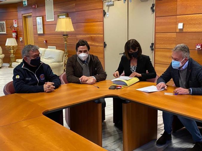 images Conferenza Regioni, alla Calabria la presidenza la commissione Politiche sociali e la vicepresidenza di quella sul Turismo