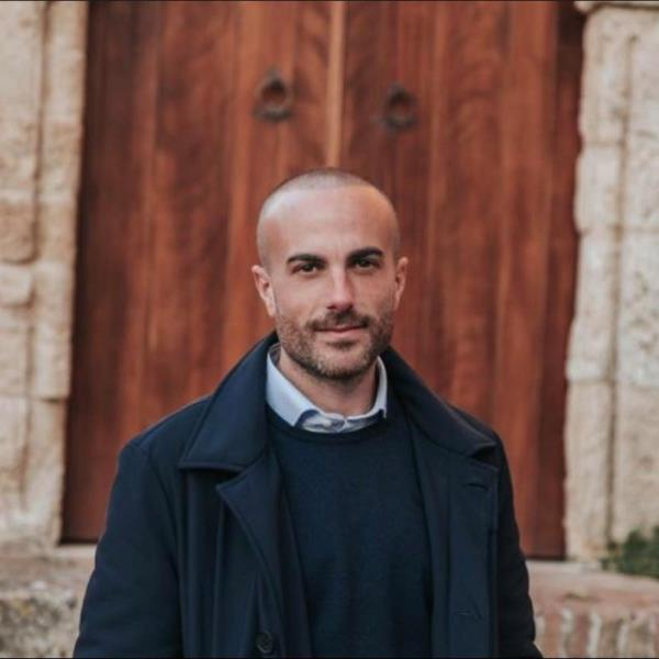 """images Catanzaro. Rizza: """"Anche San Vitaliano è sceso a Lido. Mancano solo il sindaco e l'amministrazione"""""""