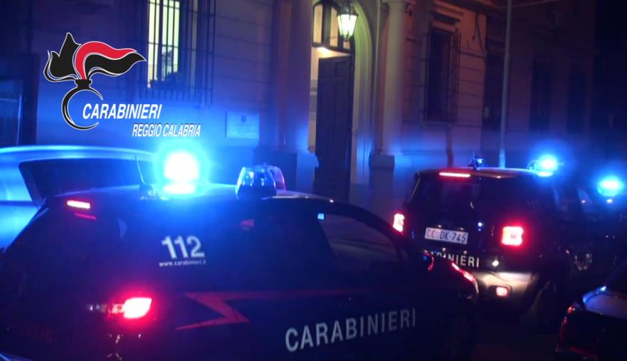 images Palmi. Controlli a tappeto dei Carabinieri: accertate 7 violazioni delle norme anti-covid