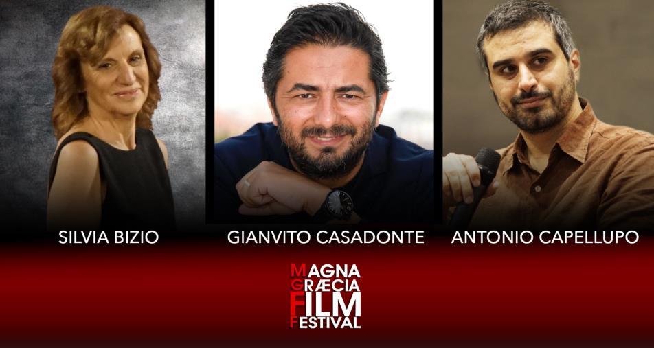 images Catanzaro. Il Magna Graeca Film Festival diventa più grande e abbraccia l'intera città
