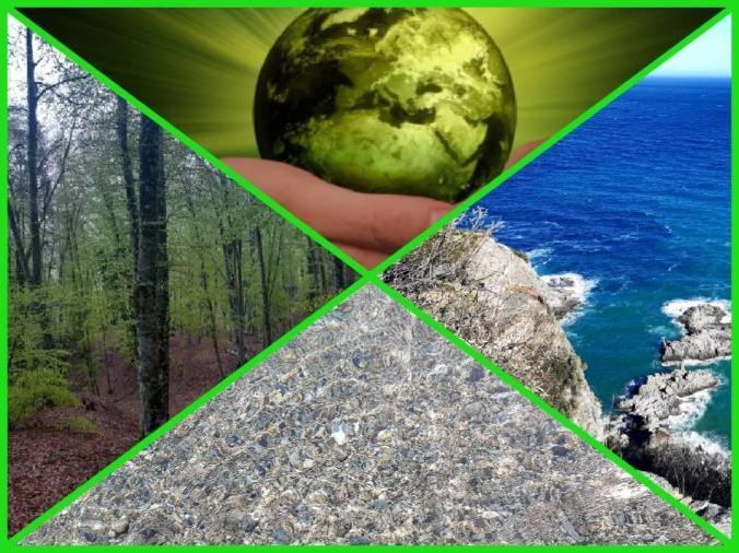 """images 47° Giornata dell'Ambiente. Gianpiero Taverniti: """"La prima tutela sarà non modificarlo"""""""
