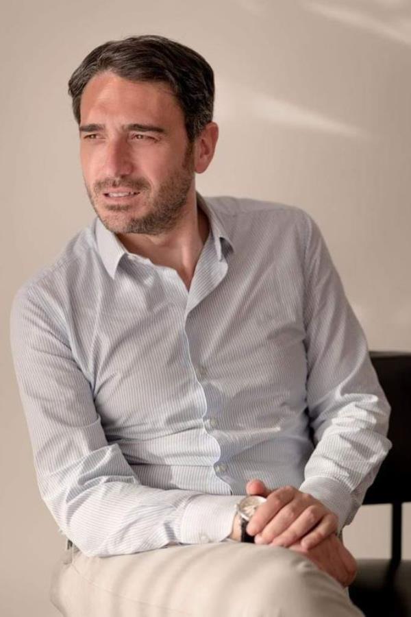 "images Regionali. Nicola Irto su Facebook: ""La mia candidatura è superata"""