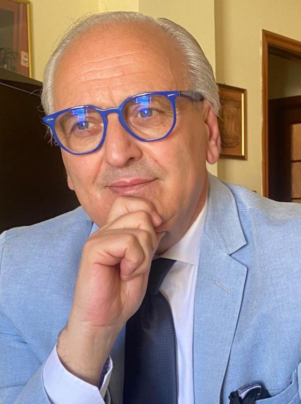 images Regionali. Occhiuto candidato, il Coordinamento provinciale Seniores di FI Crotone plaude
